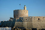 Rhodes town - Rhodes - Island of Rhodes Dodecanese - Photo 1502 - Photo JustGreece.com