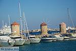Rhodes town - Rhodes - Island of Rhodes Dodecanese - Photo 1510 - Photo JustGreece.com