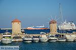 Rhodes town - Rhodes - Island of Rhodes Dodecanese - Photo 1512 - Photo JustGreece.com