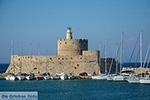 Rhodes town - Rhodes - Island of Rhodes Dodecanese - Photo 1515 - Photo JustGreece.com