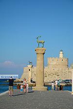 Rhodes town - Rhodes - Island of Rhodes Dodecanese - Photo 1519 - Photo JustGreece.com