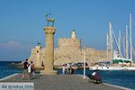 Rhodes town - Rhodes - Island of Rhodes Dodecanese - Photo 1520 - Photo JustGreece.com