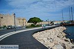 Rhodes town - Rhodes - Island of Rhodes Dodecanese - Photo 1524 - Photo JustGreece.com