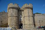 Rhodes town - Rhodes - Island of Rhodes Dodecanese - Photo 1527 - Photo JustGreece.com