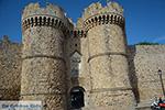 Rhodes town - Rhodes - Island of Rhodes Dodecanese - Photo 1531 - Photo JustGreece.com