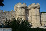 Rhodes town - Rhodes - Island of Rhodes Dodecanese - Photo 1533 - Photo JustGreece.com