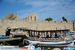 Rhodes town - Rhodes - Island of Rhodes Dodecanese - Photo 1538 - Foto van JustGreece.com