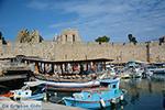 JustGreece.com Rhodes town - Rhodes - Island of Rhodes Dodecanese - Photo 1539 - Foto van JustGreece.com