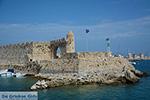Rhodes town - Rhodes - Island of Rhodes Dodecanese - Photo 1553 - Photo JustGreece.com