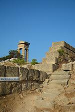 Rhodes town - Rhodes - Island of Rhodes Dodecanese - Photo 1579 - Photo JustGreece.com