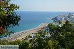 Rhodes town - Rhodes - Island of Rhodes Dodecanese - Photo 1599 - Photo JustGreece.com