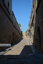 JustGreece.com Rhodes town - Rhodes - Island of Rhodes Dodecanese - Photo 1619 - Foto van JustGreece.com