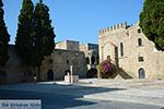 Rhodes town - Rhodes - Island of Rhodes Dodecanese - Photo 1626 - Photo JustGreece.com