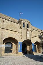 Rhodes town - Rhodes - Island of Rhodes Dodecanese - Photo 1677 - Photo JustGreece.com
