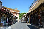 Rhodes town - Rhodes - Island of Rhodes Dodecanese - Photo 1679 - Photo JustGreece.com