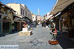 JustGreece.com Rhodes town - Rhodes - Island of Rhodes Dodecanese - Photo 1681 - Foto van JustGreece.com