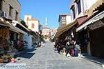 JustGreece.com Rhodes town - Rhodes - Island of Rhodes Dodecanese - Photo 1683 - Foto van JustGreece.com