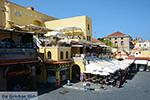JustGreece.com Rhodes town - Rhodes - Island of Rhodes Dodecanese - Photo 1733 - Foto van JustGreece.com