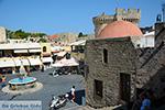 JustGreece.com Rhodes town - Rhodes - Island of Rhodes Dodecanese - Photo 1739 - Foto van JustGreece.com