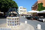Rhodes town - Rhodes - Island of Rhodes Dodecanese - Photo 1746 - Photo JustGreece.com