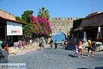 Rhodes town - Rhodes - Island of Rhodes Dodecanese - Photo 1754 - Photo JustGreece.com