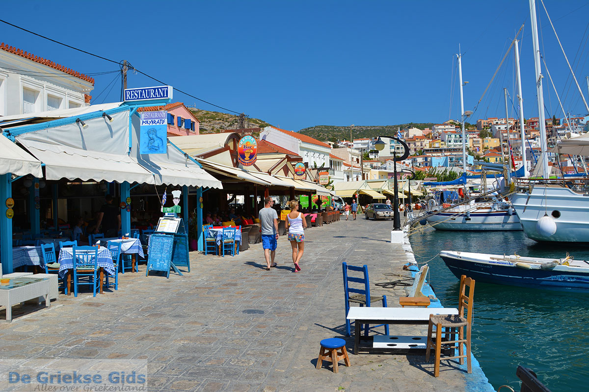 Photos of Pythagorion Samos  Pictures Pythagorion Greece