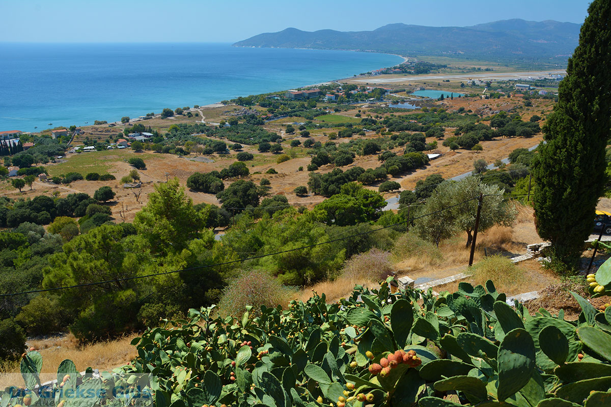 Pythagorion Samos  Holidays in Pythagorion Greece