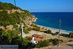 JustGreece.com beach Tsambou near Avlakia Samos and Kokkari Samos | Photo 2 - Foto van JustGreece.com
