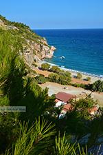 JustGreece.com beach Tsambou near Avlakia Samos and Kokkari Samos | Photo 3 - Foto van JustGreece.com