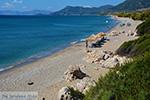 JustGreece.com The beaches Kampos Samos and Votsalakia Samos | Greece Photo 7 - Foto van JustGreece.com