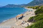 JustGreece.com The beaches Kampos Samos and Votsalakia Samos | Greece Photo 8 - Foto van JustGreece.com