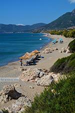 JustGreece.com The beaches Kampos Samos and Votsalakia Samos | Greece Photo 9 - Foto van JustGreece.com