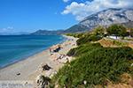 JustGreece.com The beaches Kampos Samos and Votsalakia Samos | Greece Photo 10 - Foto van JustGreece.com