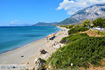 JustGreece.com The beaches Kampos Samos and Votsalakia Samos | Greece Photo 11 - Foto van JustGreece.com