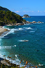 JustGreece.com beach Kontogianni Karlovassi Samos | Greece | Photo 44 - Foto van JustGreece.com