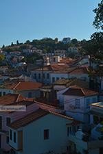 Samos town | Vathy Samos | Greece Photo 8 - Foto van JustGreece.com