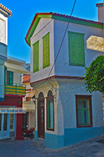 Samos town | Vathy Samos | Greece Photo 20 - Photo JustGreece.com