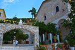 Timios Stavros monastery | Mavratzei Samos | Photo 7 - Photo JustGreece.com