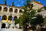 JustGreece.com Timios Stavros monastery | Mavratzei Samos | Photo 11 - Foto van JustGreece.com