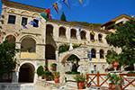 JustGreece.com Timios Stavros monastery | Mavratzei Samos | Photo 12 - Foto van JustGreece.com