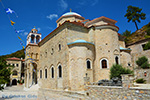 JustGreece.com Timios Stavros monastery | Mavratzei Samos | Photo 13 - Foto van JustGreece.com