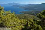 JustGreece.com Bay Mourtia Samos   Greece   Photo 1 - Foto van JustGreece.com