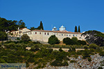 JustGreece.com Zoodochou Pigis monastery near Bay Mourtia Samos | Greece | Photo 15 - Foto van JustGreece.com