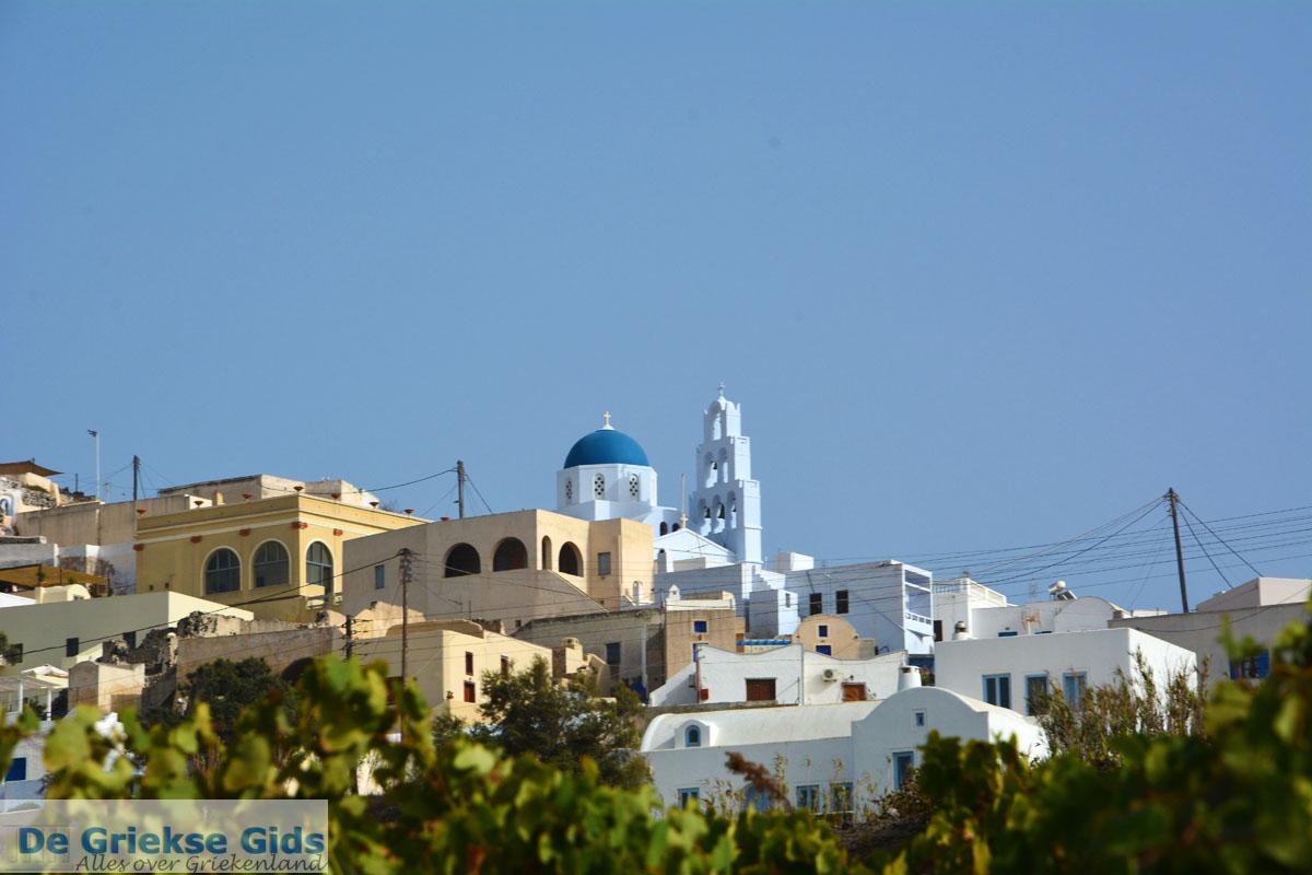 Photos of Pyrgos Santorini  Pictures Pyrgos Greece