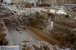 JustGreece.com Opgravingen Akrotiri Santorini | Cyclades Greece | Photo 5 - Foto van JustGreece.com