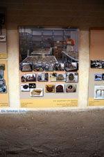 Opgravingen Akrotiri Santorini | Cyclades Greece | Photo 7 - Photo JustGreece.com