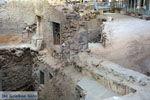 Opgravingen Akrotiri Santorini | Cyclades Greece | Photo 19 - Photo JustGreece.com