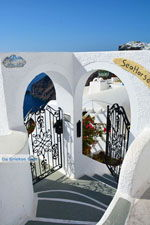 JustGreece.com Firostefani Santorini | Cyclades Greece  | Photo 0034 - Foto van JustGreece.com