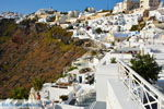 JustGreece.com Firostefani Santorini | Cyclades Greece  | Photo 0051 - Foto van JustGreece.com