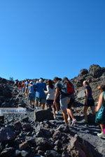 JustGreece.com Palia and Nea Kameni Santorini | Cyclades Greece  | Photo 7 - Foto van JustGreece.com